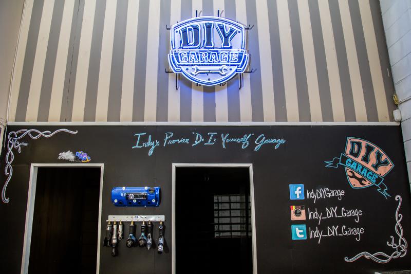 About diy garage indy diyfacility solutioingenieria Choice Image